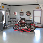 Design Your Own Garage