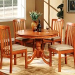Free Kitchen Table and Chairs