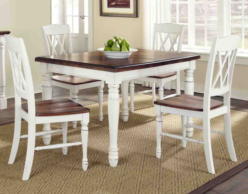 French Country Kitchen Table and Chairs - Decor IdeasDecor Ideas