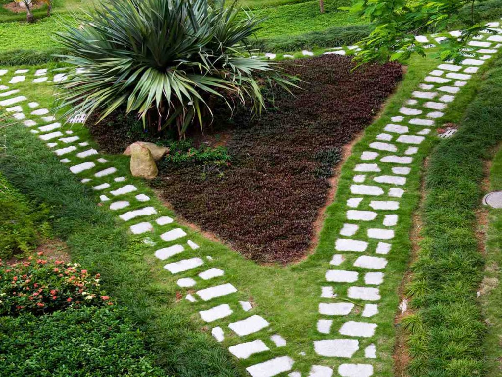 Front Yard Landscaping Designs