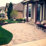 Front Yard Walkway Landscaping Ideas