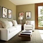 Furniture Arrangement For Small Living Room