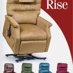 Golden Power Lift Chair
