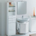 Ikea Bathroom Storage Cabinet