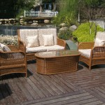 Inexpensive Wicker Patio Furniture