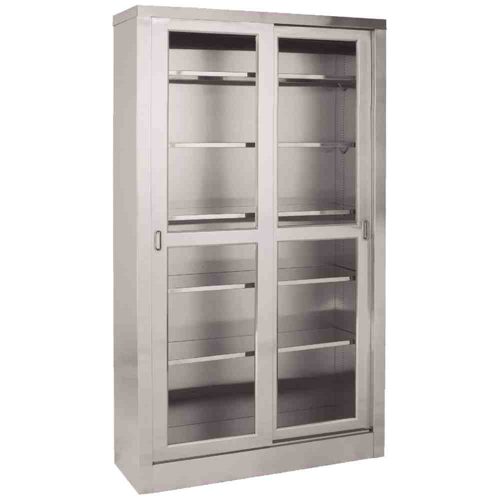 Large Metal Storage Cabinets