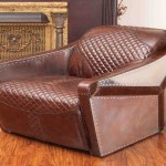 Leather Club Chairs For Sale