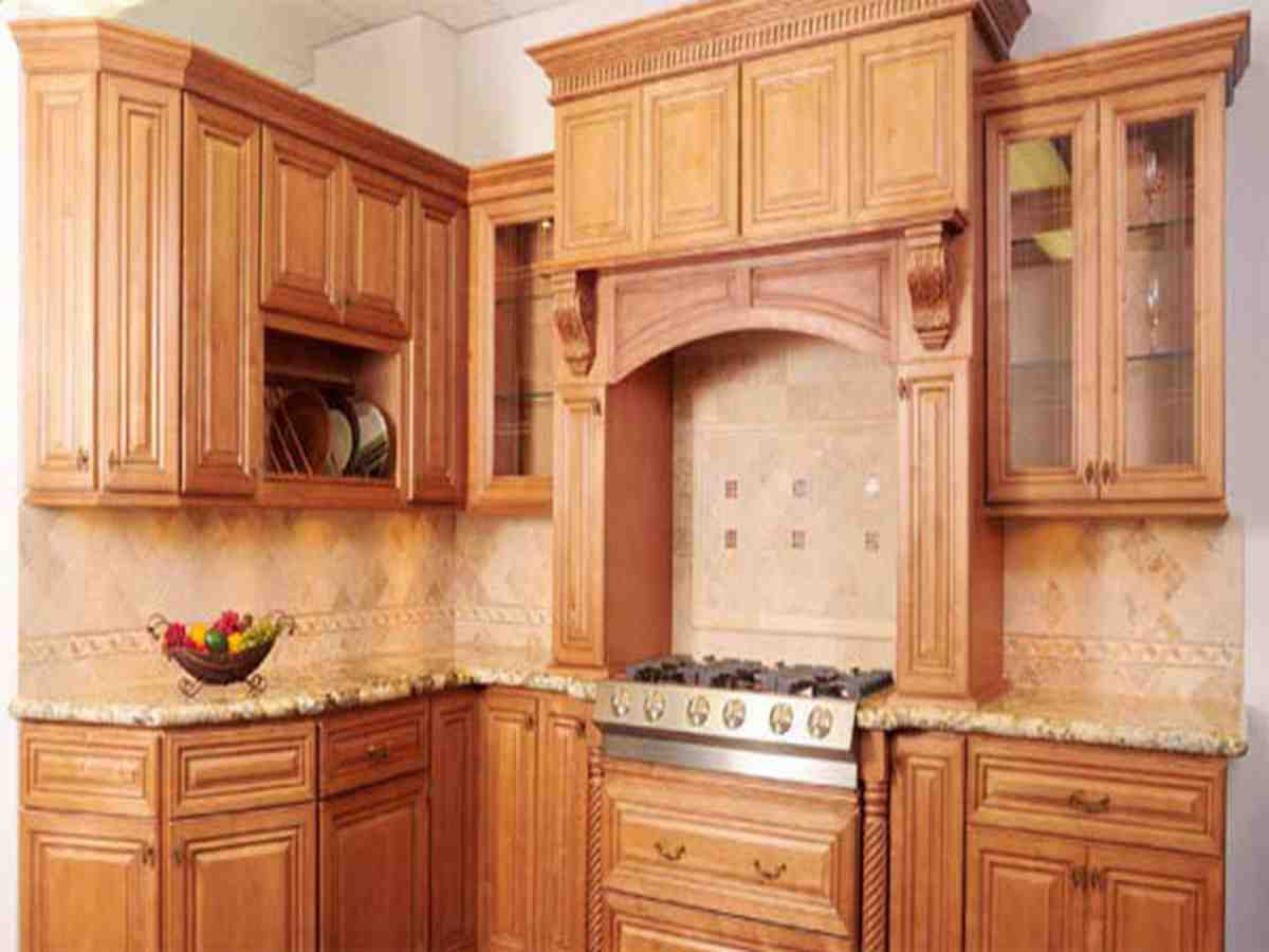 Semi Custom Kitchen Cabinets: Lowes Custom Kitchen Cabinets