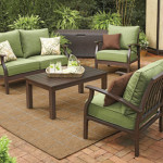 Lowes Patio Furniture