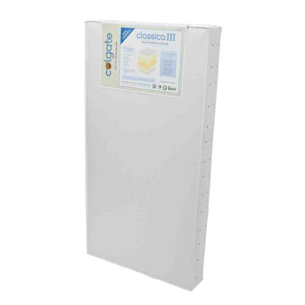 Memory Foam Crib Mattress