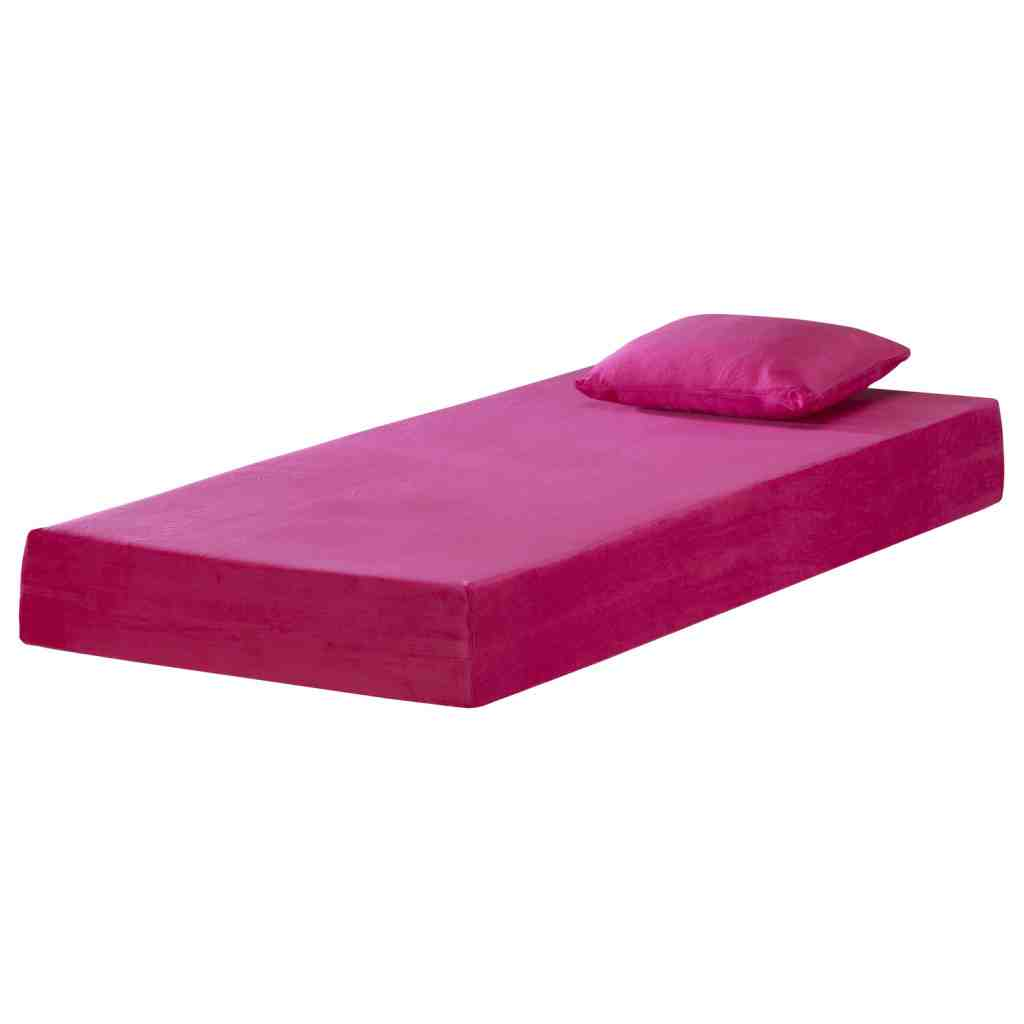 Memory Foam Mattress For Kids