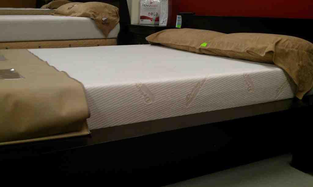 Memory Foam Mattress Prices