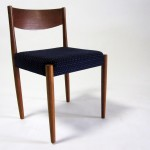Modern Leather Dining Chairs