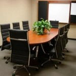 Office Depot Conference Table