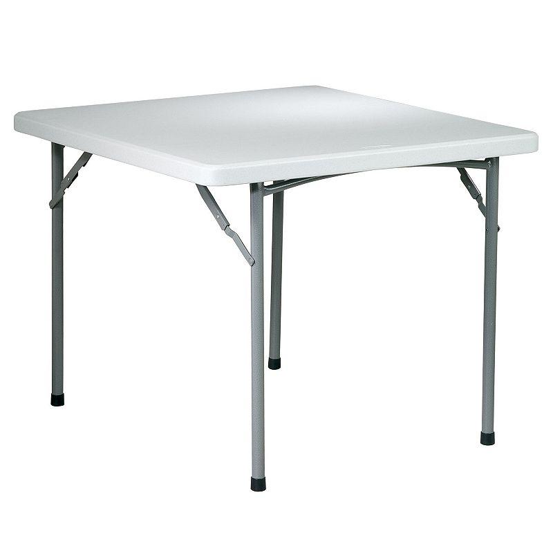 Office Star Folding Table