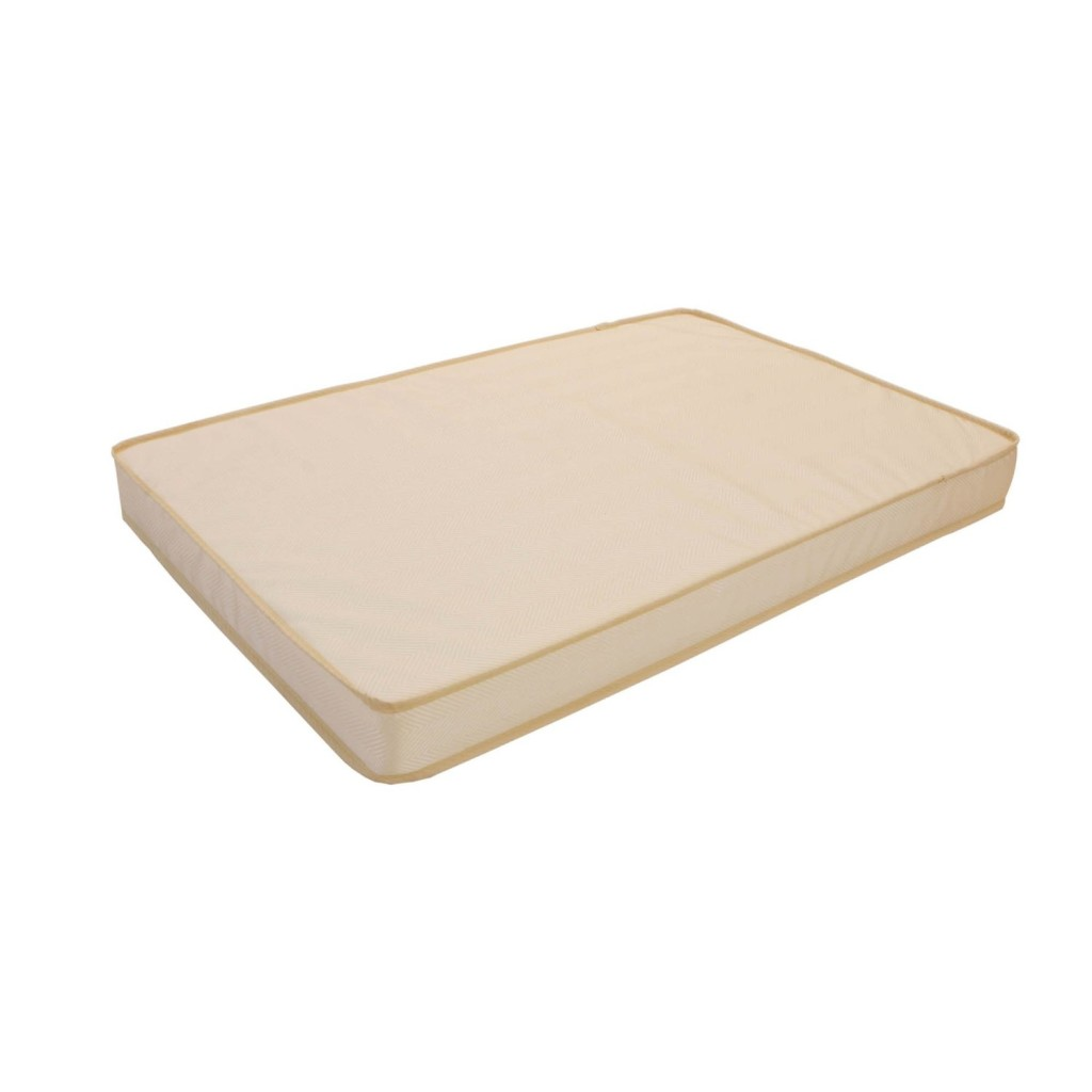 Organic Mini Crib Mattress