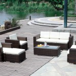 Outdoor Wicker Patio Furniture Clearance