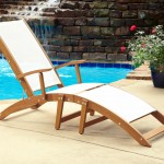 Pool Chaise Lounge Chairs