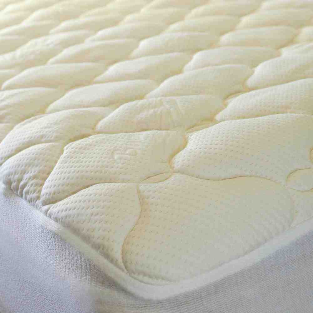 Queen Size Mattress Topper