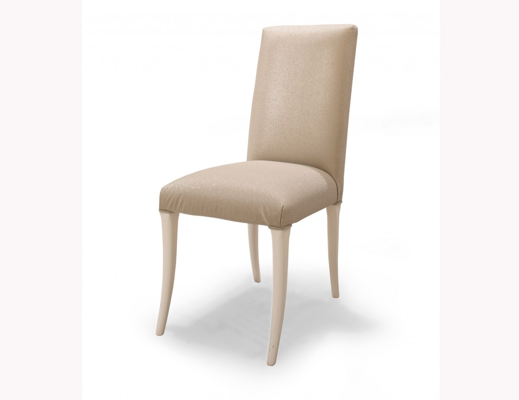 Real Leather Dining Chairs