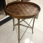 Round End Tables Target