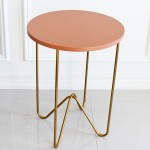 Round Side Table Target
