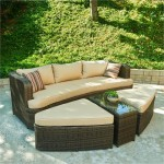 Sears Wicker Patio Furniture