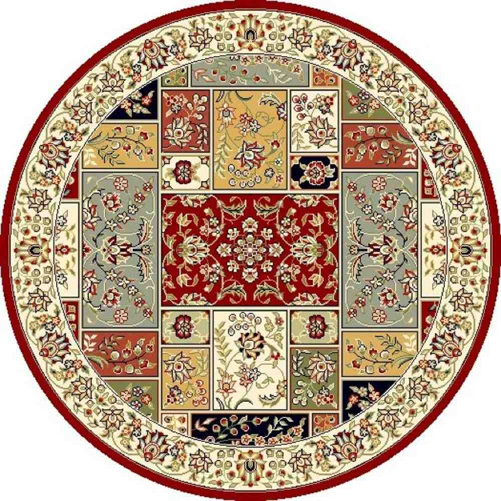 10 Foot Round Area Rugs
