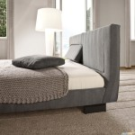 Adjustable Bed Frame For Headboards And Footboards