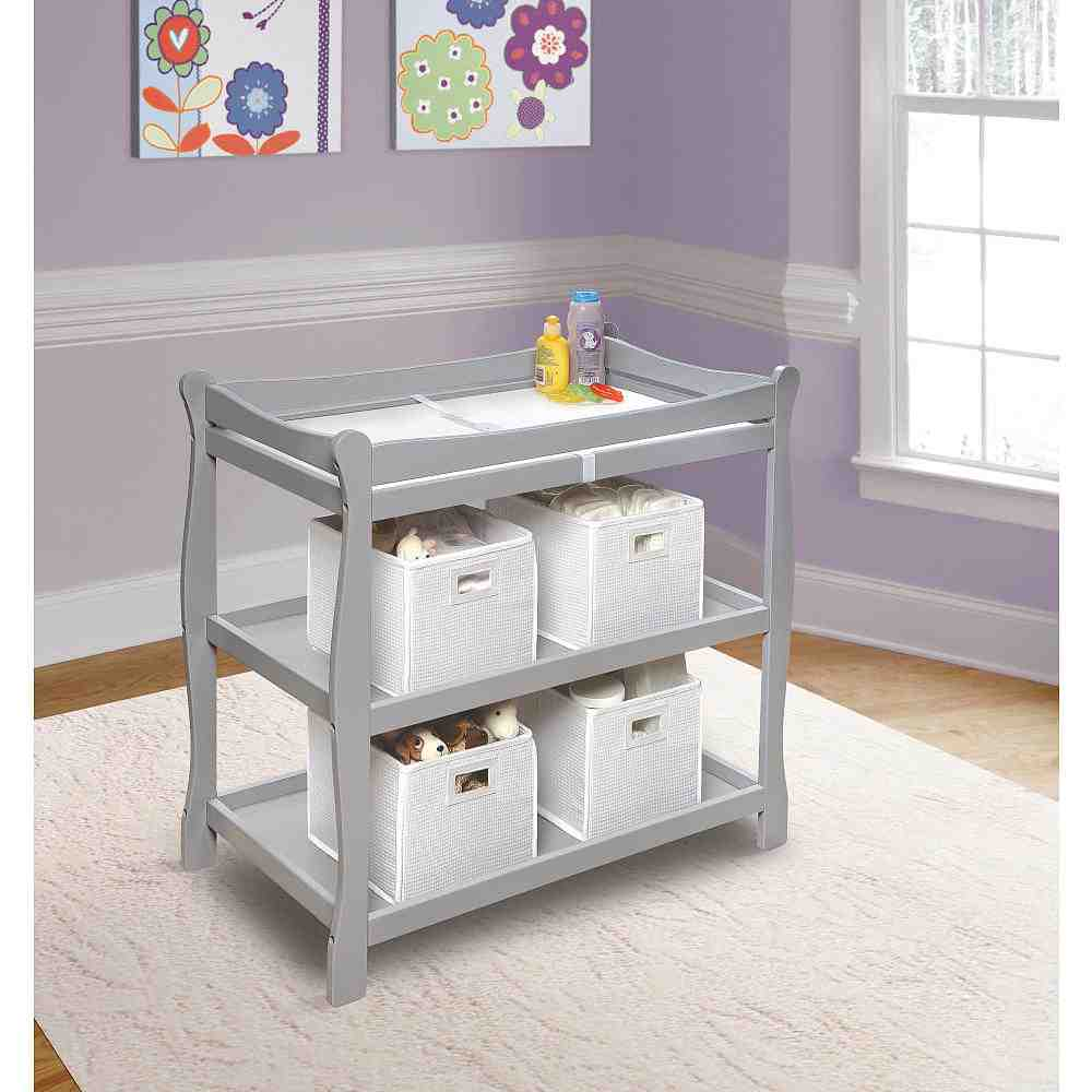 Adult Baby Changing Table