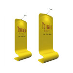 Advertising Display Stands