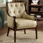 Armed Accent Chairs