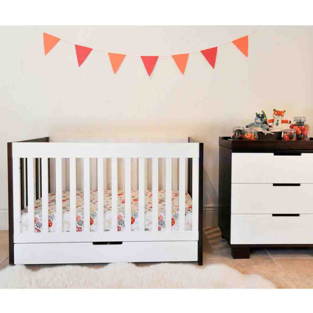 Baby Mod Changing Table