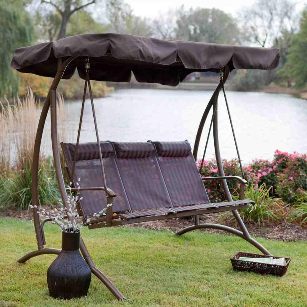 Backyard Patios On A Budget