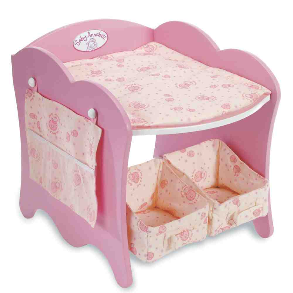 Commercial Baby Changing Table