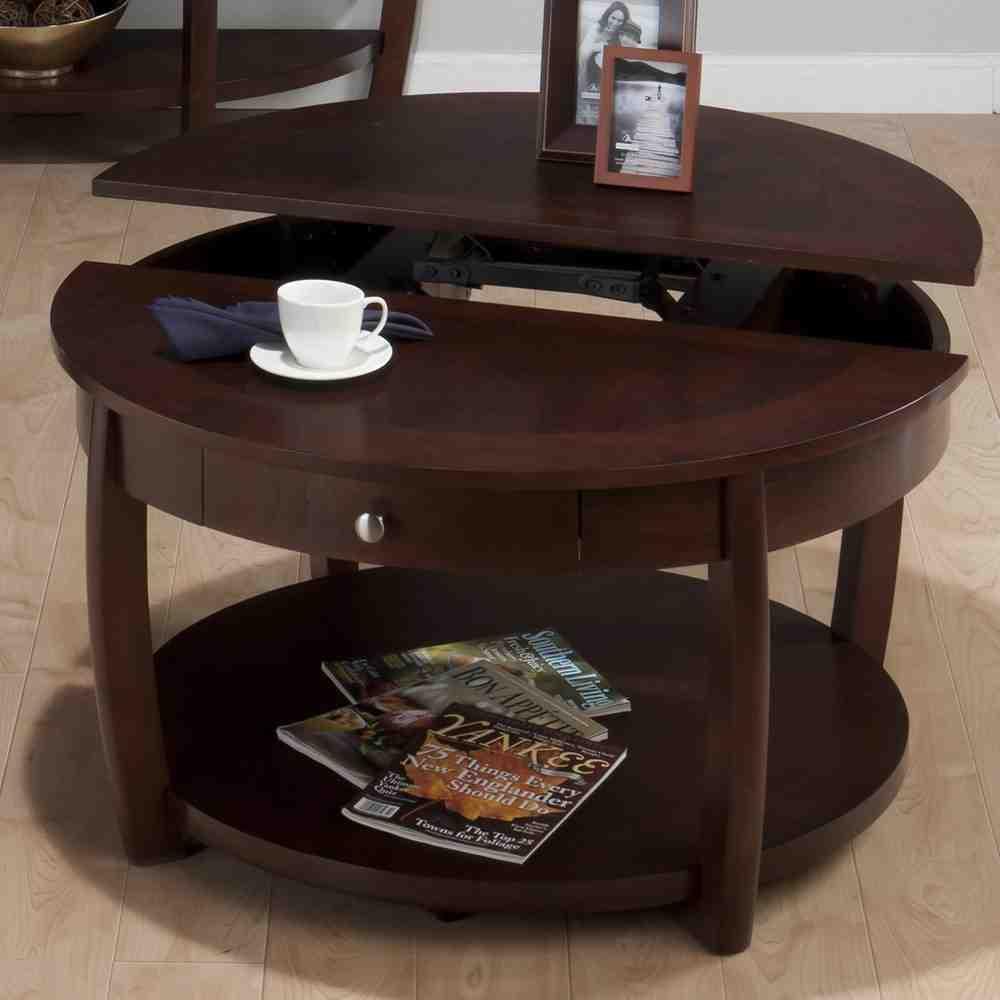 Computer Coffee Table
