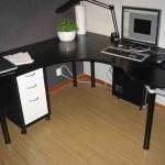 Diy Corner Computer Desk