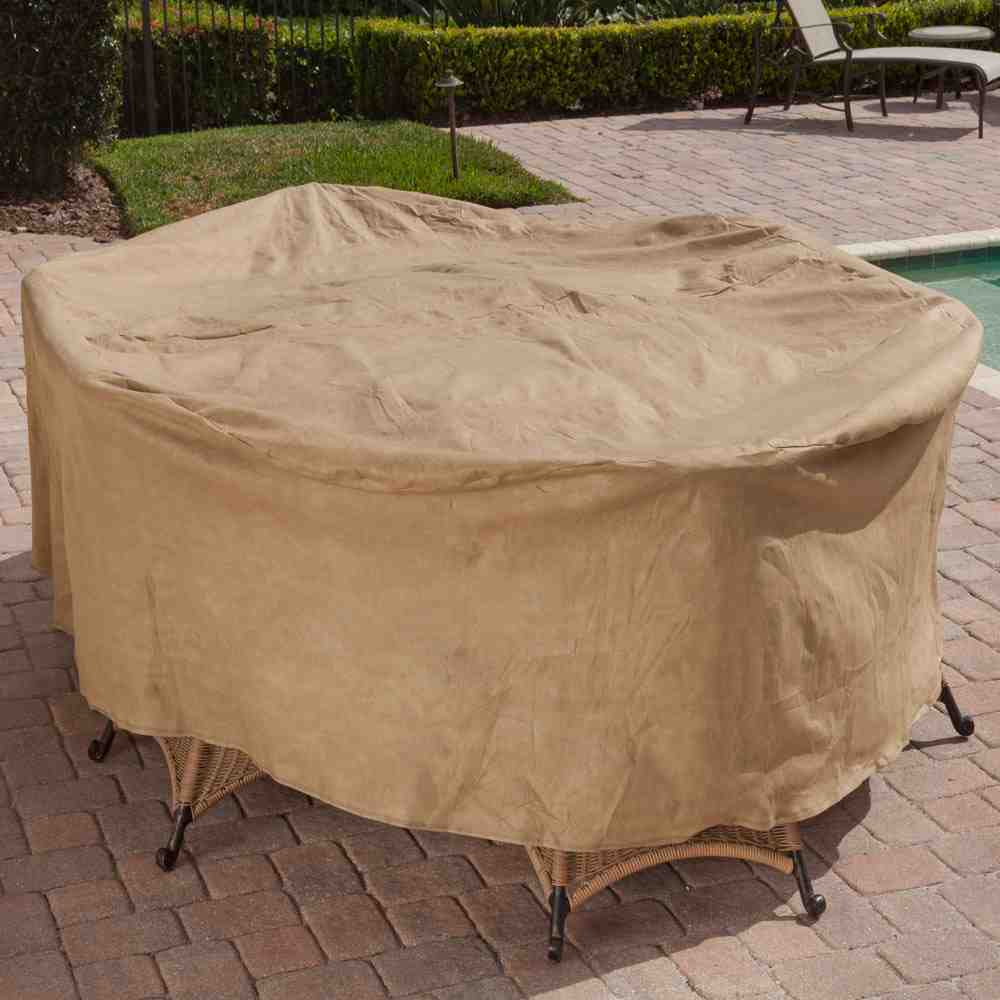 Heavy Duty Outdoor Furniture Covers