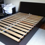 Ikea Adjustable Bed Frame
