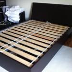 Ikea Adjustable Bed Frame
