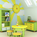 Little Boys Bedroom Furniture
