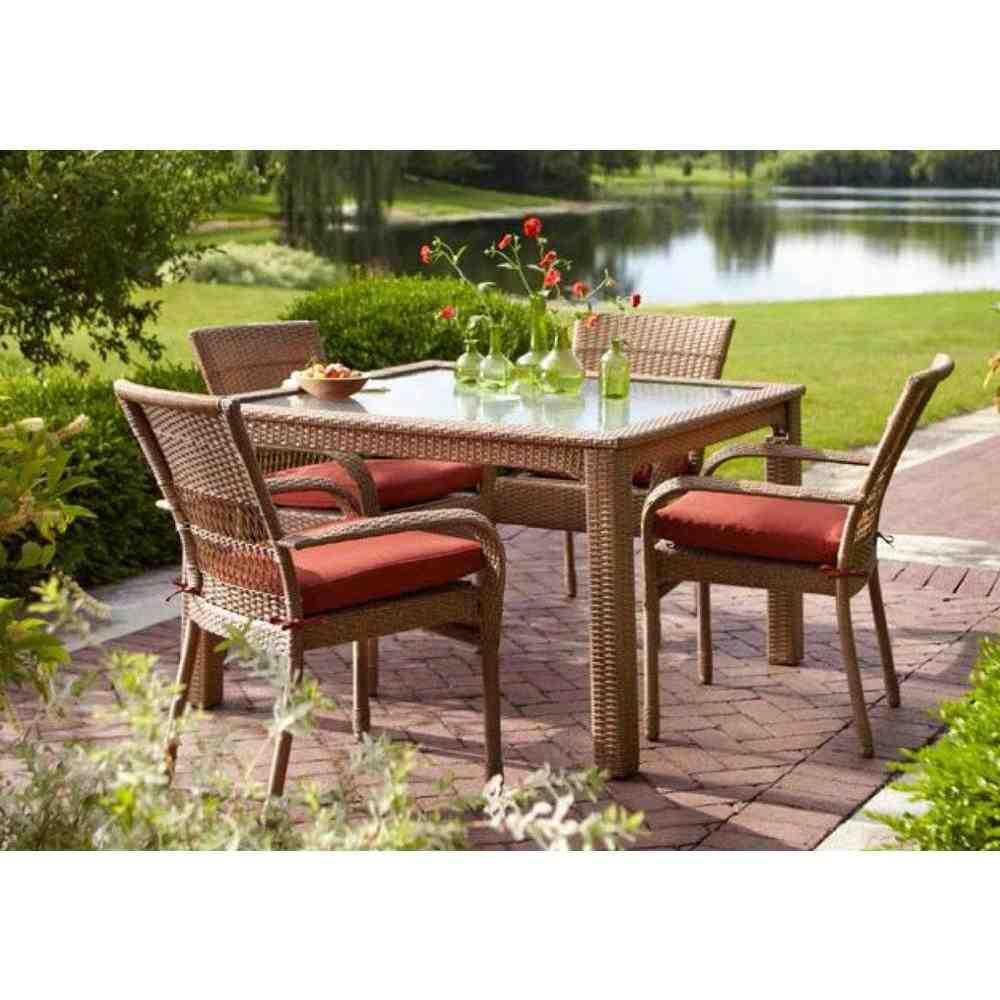 Martha Stewart Outdoor Furniture Covers