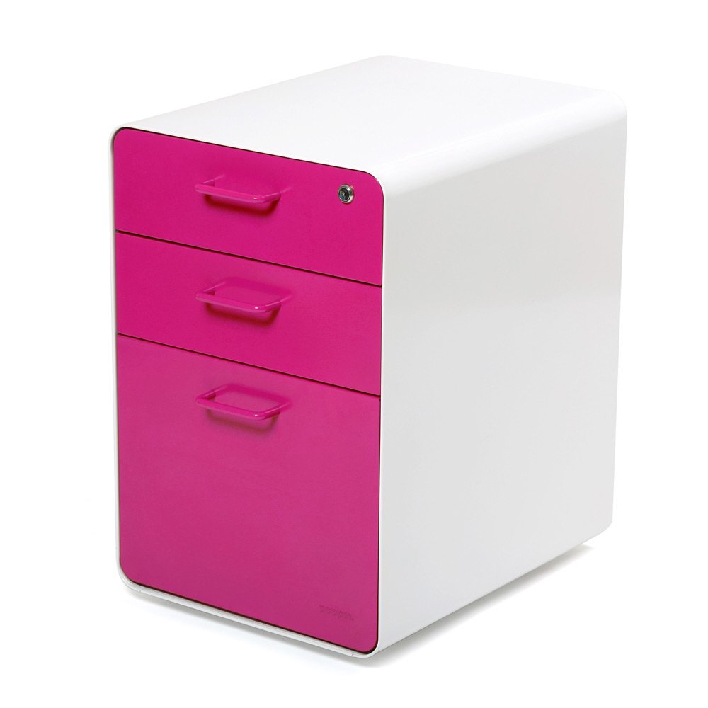 One Drawer File Cabinet