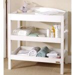 Small Baby Changing Table
