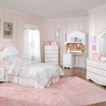 Teenage Girl Bedroom Furniture Sets