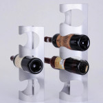 Wood Wine Rack Wall Mount