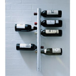 Wooden Wine Racks Wall Mounted