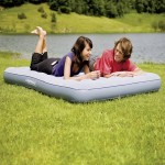 Coleman Full Size Air Mattress