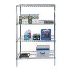 Custom Wire Shelving