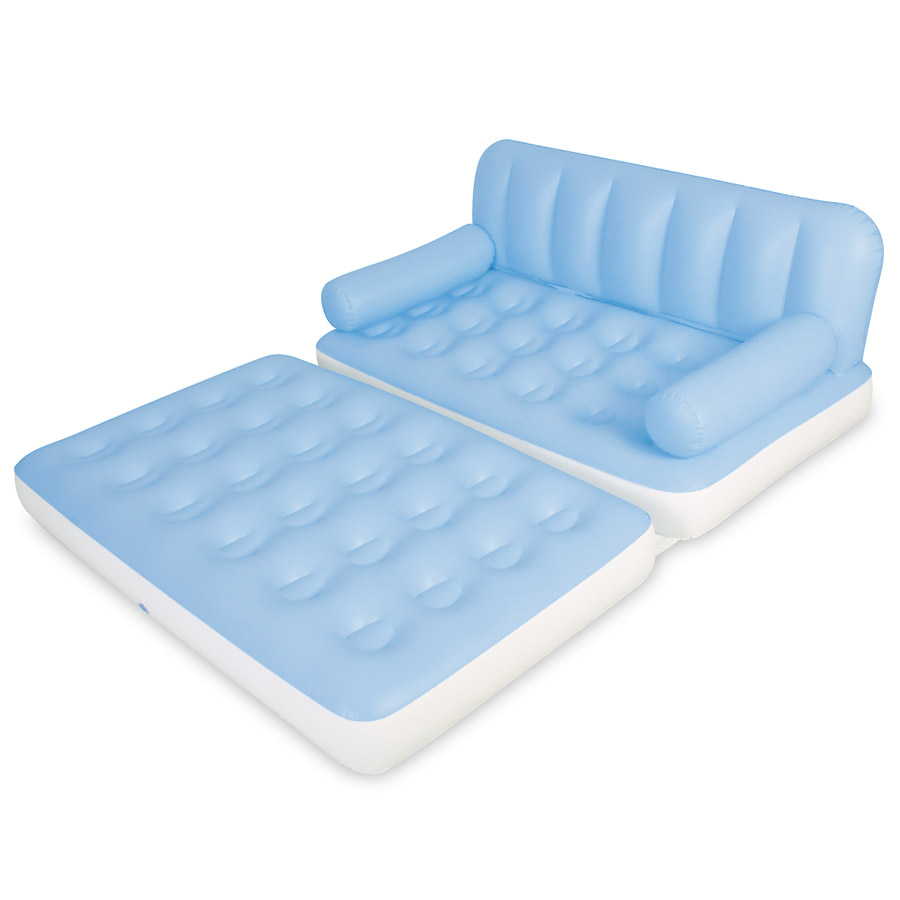 Full Size Inflatable Mattress